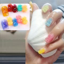 Monoe - Silicone Nail Art  Mold