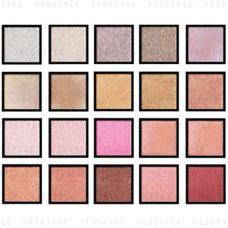 ADDICTION - The Eyeshadow Sparkle 1g - 19 Types
