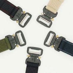 CIMAO - Canvas Belt