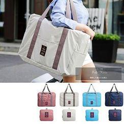 Hearthpi - Travel Foldable Carryall Bag