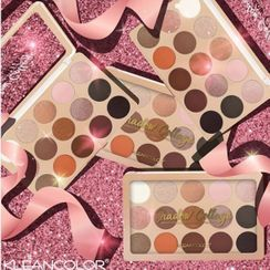 KLEANCOLOR - Shadow Collage Multi Finish Eyeshadow Palette