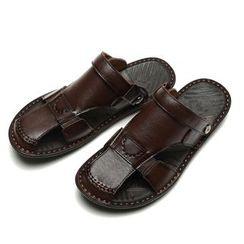 MARTUCCI - Genuine Leather Sandals