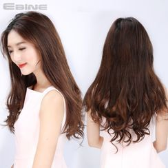 Japanese Salon Wigs - Ponytail - Wavy