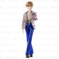 Mattel - BTS Prestige Fashion Doll RM