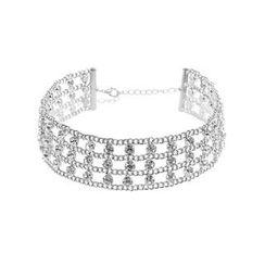 Seirios - Necklace / Chain Bra