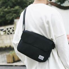 SUNMAN - Lightweight Messenger Bag