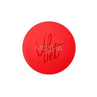 MISSHA - Deleted - Velvet Finish Cushion SPF50+ PA+++ 15g #23