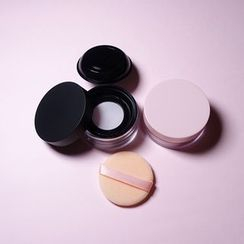 Hepius - Makeup Powder Case