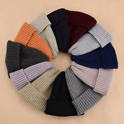 Heloi - Knit Beanie