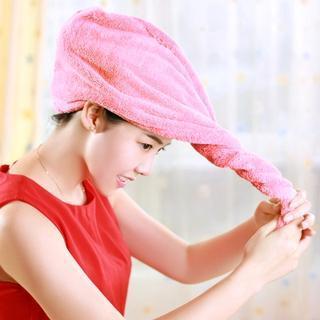Yulu - Serviette à cheveux