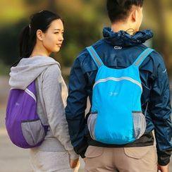 tuban - Color Block Backpack