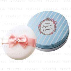 club - Suppin Powder B Apple Mint Fragrance Apple Mint Fragrance