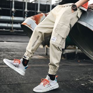 DuckleBeam - Harem Cargo Pants