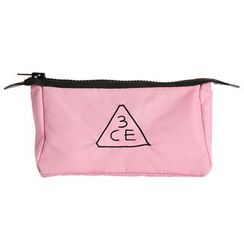 3CE - Pink Rumour Pouch