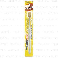 EBISU - Premium Care Toothbrush 6 Row Regular 1 pc