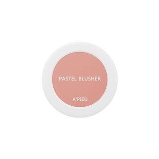 A'PIEU - Pastel Blusher #CR06
