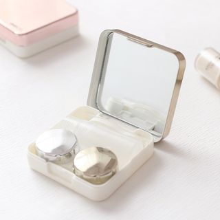 Lazy Corner - Contact Lens Case Set