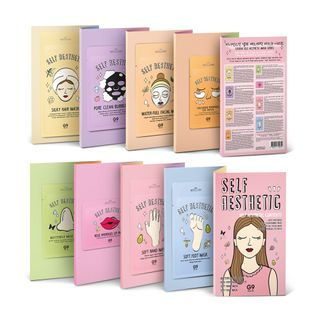 G9SKIN - Self Aesthetic Magazine 8pcs