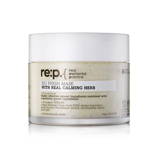 NEOGEN - re:p. Bio Fresh Mask With Real Calming Herb 130g