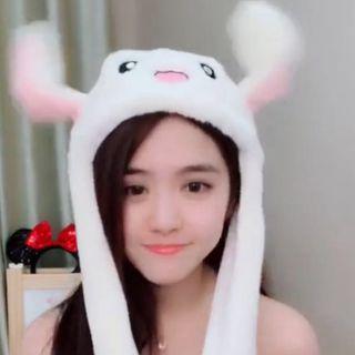 Dreamaway - Rabbit Ear Earflap Hat