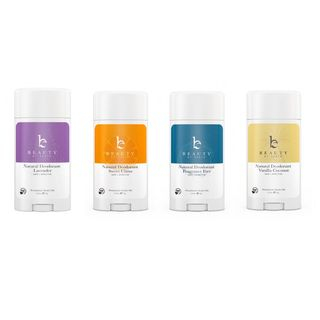 Beauty by Earth - Natural Deodorant