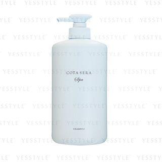 COTA - Sera Spa Shampoo a