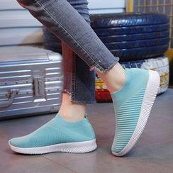 YIVIS - Slip-On Sneakers
