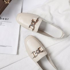 Arpeggi - Chained Loafers