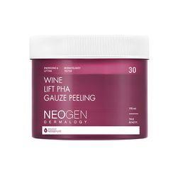 NEOGEN - Dermalogy Wine Lift PHA Guaze Peeling