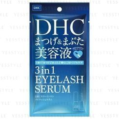 DHC - 3 In 1 Eyelash Serum