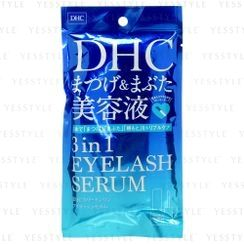 DHC - 3 In 1 Eyelash Serum