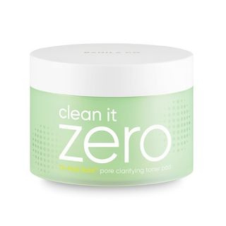 BANILA CO - Clean It Zero Pore Clarifying Toner Pad