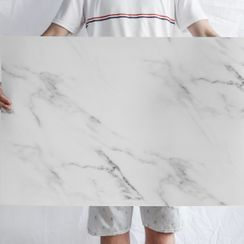 INS - Marble Print Photography Backdrop