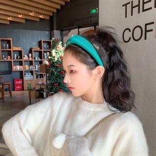 Ordinario - Silky Headband
