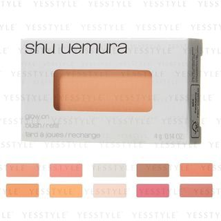 Shu Uemura - Glow On Blush Refill 4g - 34 Types