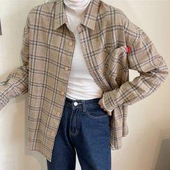 Onnell - 格子襯衫