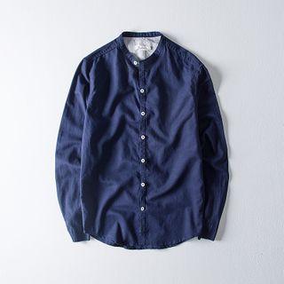 HARK - 中式领衬衫
