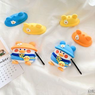 Chichiberries - Duck AirPods / Pro Earphone Case Cover
