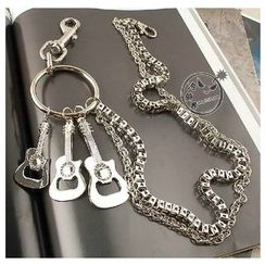 Trend Cool - Guitar Pants Chain