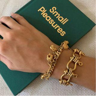 Seirios - Set of 2: Chain Bracelet