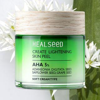 HEALSEED - Create Lightening Skin Peel