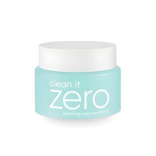 BANILA CO - Clean It Zero Cleansing Balm Revitalizing 100ml