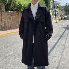 YERGO - Trench Coat
