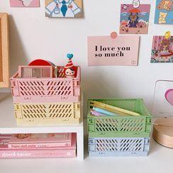 Yogow - Plastic Desk Organizer