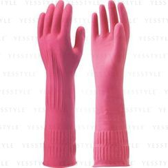 SHOWA - Natural Rubber Long Gloves