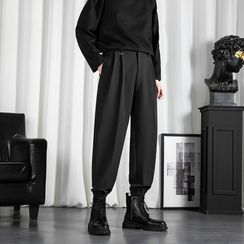 Posive - Harem Dress Pants
