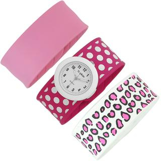 Collezio - Convertible Bracelet Watch [3 Designs]