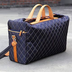 BagBuzz - Quilted Carryall