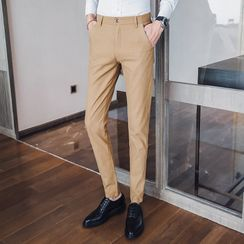Andrei - Cropped Skinny Pants
