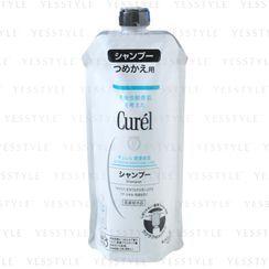 花王 - Curel 洗发水 补充装